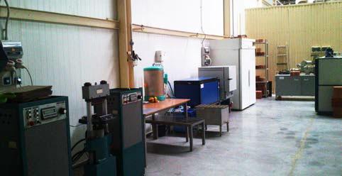 Производственная лаборатория